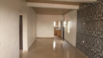 Spacious 3 Bedroom All Rooms Ensuite Flat ( Upstairs), By Hughes Avenue, Alagomeji, Yaba, Lagos, Flat for Rent