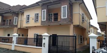 Newly Built 5 Bedroom Fully Detached Duplex with Bq in an Estate, Lagos Island, Lagos, Detached Duplex for Sale