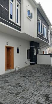 Newly Built 4 Bedroom Semi Detached Duplex with Bq in an Estate, Lagos Island, Lagos, Semi-detached Duplex for Sale