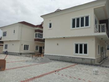 4 Bedroom Semi Detached, Lekki Phase 1, Lekki, Lagos, Semi-detached Bungalow for Rent