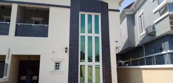 4 Bedroom Detached Duplex, Penisula Garden By Blenco, Sangotedo, Ajah, Lagos, Detached Duplex for Sale