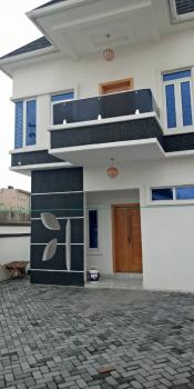 Newly Built 4 Bedroom Fully Detached Duplex with Bq in an Estate, Lagos Island, Lagos, Detached Duplex for Sale
