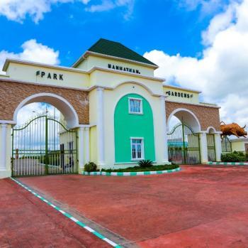 500sqm Plots of Land @manhattan Parks and Garden, Abuja-keffi Road, Uke, Keffi, Nasarawa, Mixed-use Land for Sale