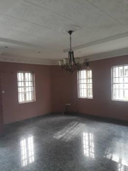 5 Bedrooms Duplex with a Room Bq, Phase 2, Shangisha, Gra, Magodo, Lagos, Detached Duplex for Rent