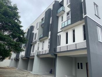 Brand New 4 Bedroom Terraced Duplex with Bq, Oniru, Victoria Island (vi), Lagos, Terraced Duplex for Sale