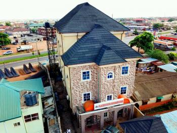 a Luxury Functional Hotel with 21rooms, Off Lasu-iba Expressway, Igando, Ikotun, Lagos, Hotel / Guest House for Rent