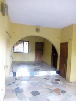 3 Bedroom Flat, Ahmadiyya Ofini, Ijaiye, Lagos, Flat for Rent