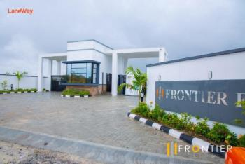 Frontier Estate with Global C of O, Beachwood Estate, Ajah, Lagos, Residential Land for Sale