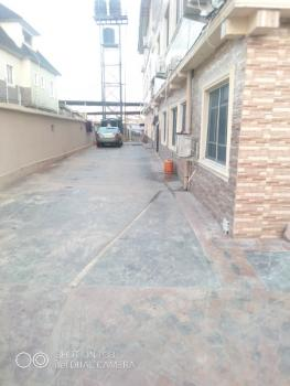 Luxury Self-contained Apartment in an Estate, Orchid Road By 2nd Toll Gate Eleganza Bstop, Idado, Lekki, Lagos, Self Contained (single Rooms) for Rent