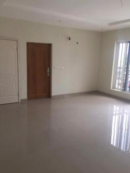 a Brand Newly Built Modern Ensuite 3 Bedroom Flat with a Room Bq, Sabo, Saint Agnes, Yaba, Lagos, Block of Flats for Sale