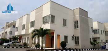 Massive 5 Bedroom Terraced Duplex, Ikeja Gra, Ikeja, Lagos, Terraced Duplex for Sale