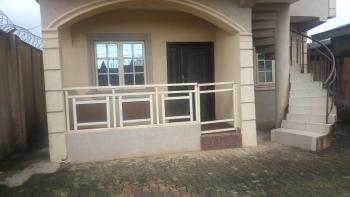 2 Bedroom Flat, Ediematie Street, Isawo, Agric, Ikorodu, Lagos, Semi-detached Duplex for Rent