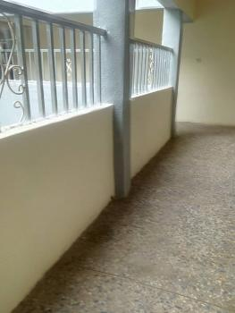 a Well Renovated 1 Bedroom Flat, Zone 6, Wuse, Abuja, Mini Flat for Rent