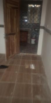Newly Built Mini Flat (self Contained), Along Ipaja Road, Ipaja, Lagos, Mini Flat for Rent