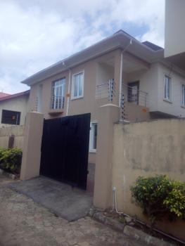 4 Bedroom Fully Detached House, Ikeja Gra, Ikeja, Lagos, Detached Duplex for Sale