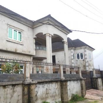 5 Bedroom Duplex for Sale in Eagle Island,   Port Harcourt, Oroworukwo, Port Harcourt, Rivers, Detached Duplex for Sale