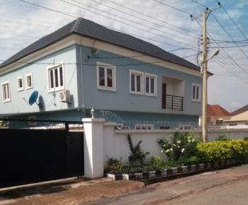 4 Bedroom Duplex, with a Room Bq, Fidelity Estate, Gra, Enugu, Enugu, Detached Duplex for Sale