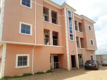 Tastefully Finished 1 Bedroom Flat, Along Kado  Fish Market, Kado, Abuja, Mini Flat for Rent