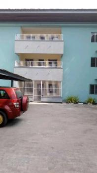 Well Located 9 Units of 3 Bedroom Flats with Bq Each on a Cornerpiece 2107sqm Land, Off Randle Road, Apapa, Lagos, Block of Flats for Sale