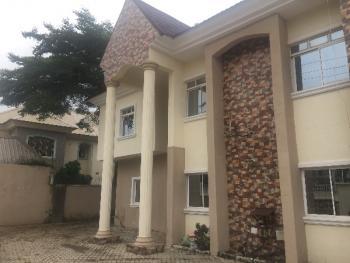 Top Notch 4 Bedroom Semi-detached Duplex, Durumi, Abuja, Semi-detached Duplex for Rent