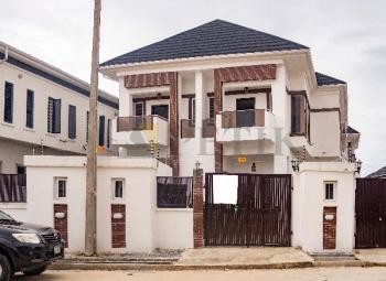 Tastefully Finished 4 Bedroom Semi-detached Duplex, Ikota Villa Estate, Lekki, Lagos, Semi-detached Duplex for Sale