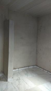 Newly Built a Room Self Contained, Salvation Estate, Ado, Ajah, Lagos, Self Contained (single Rooms) for Rent