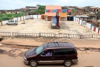 Filling Station, at Oremeji Area, Egbeda, Oyo, Filling Station for Rent
