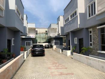 Lovely 5 Bedroom Detached Duplex, Idado, Lekki, Lagos, Detached Duplex for Rent