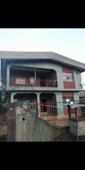 4 Bedroom Duplex, Ijegun, Ikotun, Lagos, Detached Duplex for Sale