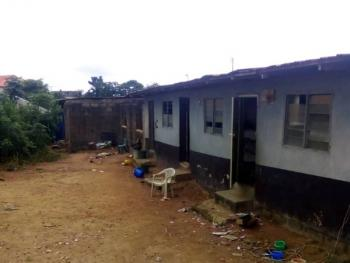 En Suite 3 Bedroom Bungalow, a Room and Parlor Self-contained on a Plot of Land, Sango Ota, Ogun, Detached Bungalow for Sale