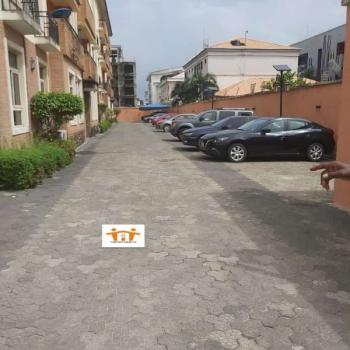 3 Bedroom All En Suit with Bq Flat, Off Abisogun Road, Oniru, Victoria Island (vi), Lagos, Flat for Sale