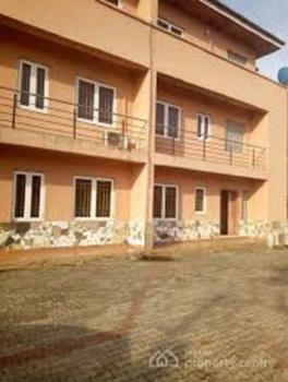 Very Spacious and Fully Serviced Room Self Contained, Lekki Phase 1, Lekki, Lagos, Self Contained (single Rooms) for Rent