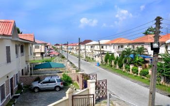 Exquisitely Finished 5 Bedroom Duplex, Crown Estate, Sangotedo, Lekki, Lagos, House for Sale