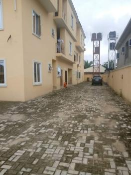 2 Bedroom Flat, Harmony Estate Off Ado Road,, Ado, Ajah, Lagos, Flat for Rent
