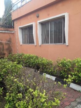 a Nice 4 Bedrooms Semi Detached Duplex with B/q, Ikeja Way, Dolphin Estate, Ikoyi, Lagos, Semi-detached Duplex for Rent