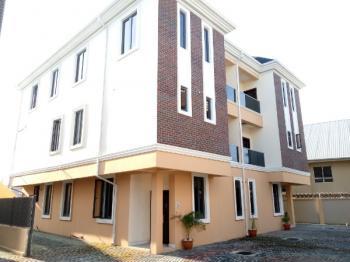 Exceptional Finished 5 Bedroom Semi-detached Duplex, Osapa, Lekki, Lagos, Semi-detached Duplex for Sale