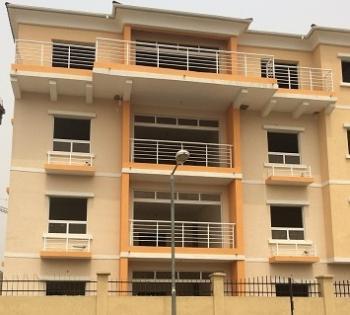New 3 Bedroom Flat (24hours Power), Cadogan Estate, Osapa, Lekki, Lagos, Flat for Rent