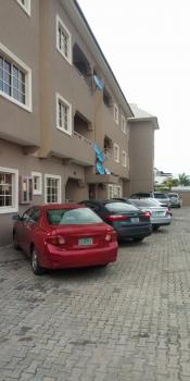 2 Bedroom Flat, Along Oba Elegushi Spar Road Ikate, Ikate Elegushi, Lekki, Lagos, Flat for Rent