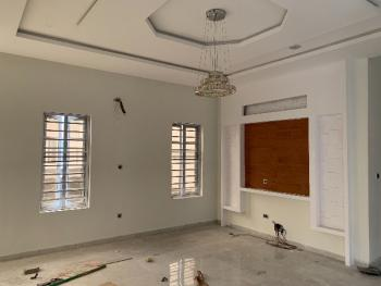 5bedroom Detached House with Bq in Lekki, Off Freedom Way in Gated Private Estate, Ikate Elegushi, Lekki, Lagos, Detached Duplex for Sale