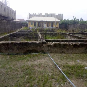 Land, at Gedegede(along Alternative Road, After Mega Chicken), Ikota - Ajah., Ikota Villa Estate, Lekki, Lagos, Mixed-use Land for Sale