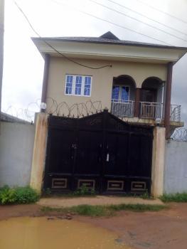 a Fantastic 2 Bedroom Flat, Awesu, Igbogbo, Ikorodu, Lagos, Flat for Rent