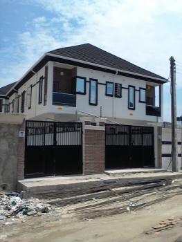 Brand New 4 Bedroom Semi Detached Duplex, Ikota Gra,, Victoria Island Extension, Victoria Island (vi), Lagos, Semi-detached Duplex for Sale