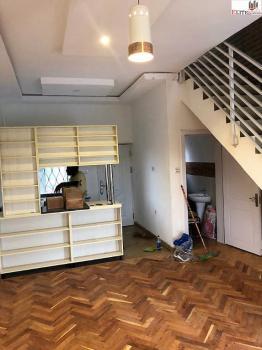 New | 1 Bedroom Terrace Duplex | Serviced, Beunovista Estate, Ologolo, Lekki, Lagos, Terraced Duplex for Sale
