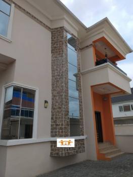 Neatly Finished 3 Bedroom Terrace Duplex with Bq, Chevron Toll Gate, Lekki Phase 2, Lekki, Lagos, Terraced Duplex for Sale
