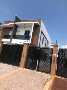 Newly Completed 5 Bedroom Fully Detached Duplex with a Room Bq, Oral Estate, Ikota Villa Estate, Lekki, Lagos, Detached Duplex for Sale