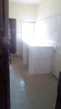 a Big Clean Nice and Tidy Room Self Con in a Shared Apartment, Badore, Ajah, Lagos, Self Contained (single Rooms) for Rent