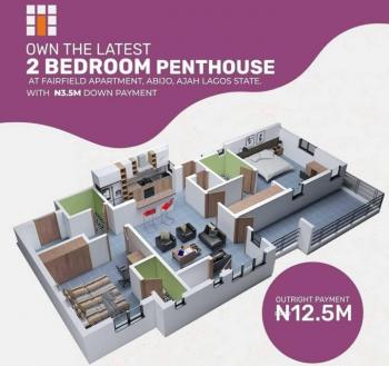 Fairfield Apartment, Abijo Road, Abijo, Lekki, Lagos, Block of Flats for Sale