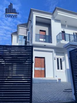 Exquisite 4 Bedroom Fully Detached Duplex with Bq, Ikota Villa Estate, Lekki, Lagos, Detached Duplex for Sale
