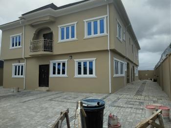 Luxury 2 Bedroom Flat, Bogije, Ibeju Lekki, Lagos, Flat for Rent