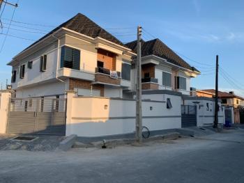 4 Bedroom Semi Detached, Graceland Estate, Ajah, Lagos, Semi-detached Duplex for Sale